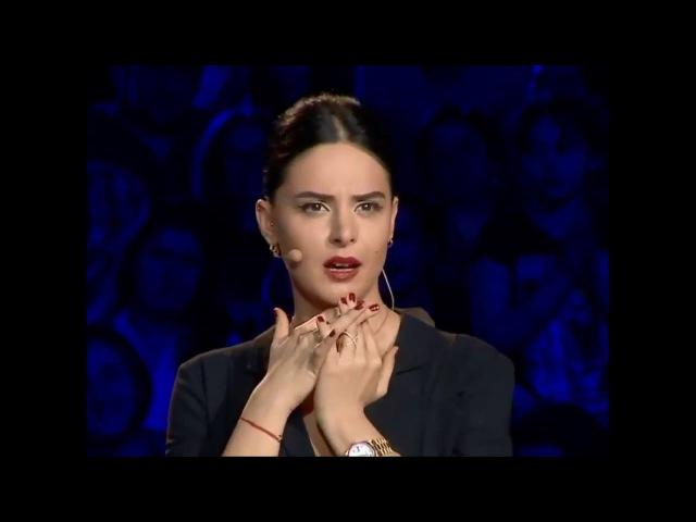 X-Factor Misha Sulukhia Rammstein Mein Herz Brennt