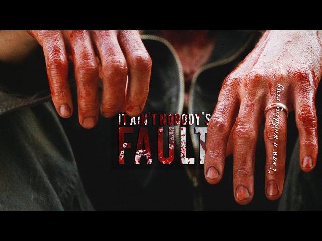 The Walking Dead || It Aint Nobodys Fault