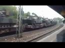 USA bereiten Krieg gegen Europa und Russland vor