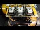 МКСМ 800 HATZ 3M41 ремонт дизельного мотора.