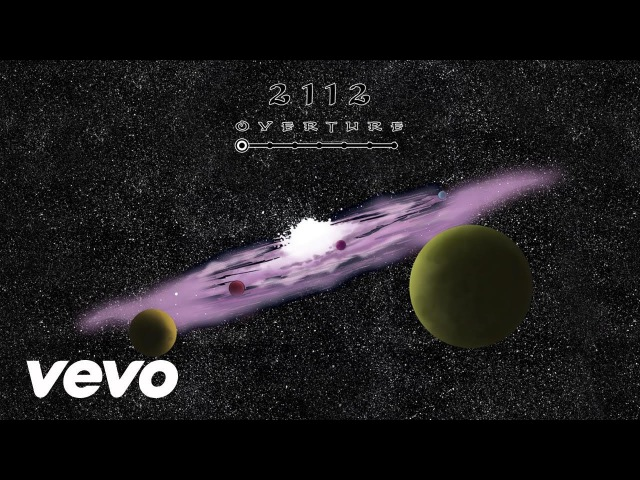2112 Overture The Temples Of Syrinx Discovery Presentation Oracle The Dream