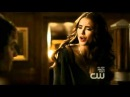 Vampire Diaries - 2x16 - The House Guest - Damon & Katerine