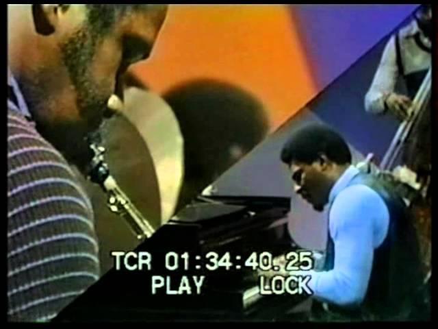 McCoy Tyner Quartet, Alphonse Mouzon, Sonny Fortune, Calvin Hill - LIVE 1971 - SOUL!