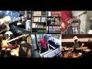 [HD]MAGI The Labyrinth of Magic OP [V.I.P] Band cover
