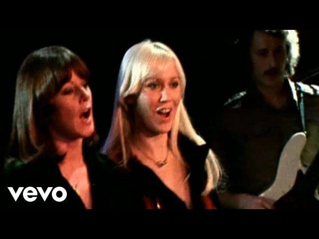 Abba - Dancing Queen (1976)