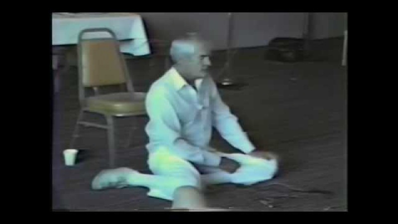 Timothy Leary - Lecture in Boulder, Colorado - part 1 (1983) Лекция Тимоти Лири в Боулдере.