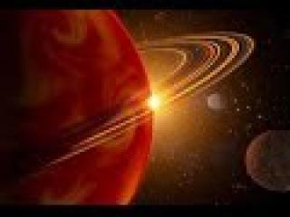 Saturno, O Senhor dos Anéis Full HD