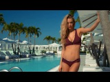Summer Of Swim With Hannah Ferguson  Sports Illustrated Swimsuit