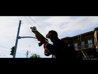 Free Intro/Outro - Watch Dogs 2