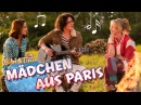 Bibi Tina3 offizielles Musikvideo MÄDCHEN AUS PARIS aus Kinofilm 3 - Mädchen gegen Jungs