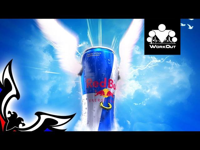 S04e09 Эксперимент с Red Bull окрыляет фристайл фишка от Андрея [Team Patriots]