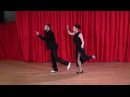 MOST 2016 — It Takes Two to Tango — BOjazz dance company