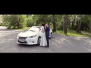 Свадеьный ролик со свадьбы Артема и Юлии 18 06 2016г