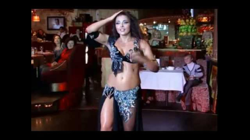 ВОСТОЧНЫЙ ТАНЕЦ исполняет звезда BELLY DANCE Алла Кушнир танцовщица профессионалка танца живота
