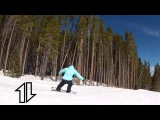 How to Butter: #17  Frontside Pretzels