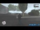 GTA Zombie Andreas 1.0 Beta V3.1 Philips_27 Test 1