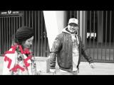 Анюта Славская и Макс Лоренс - Солнце в твоих глазах (music video)