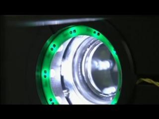 В Китае разработан самый мощный в мире лазер на свободных электронах