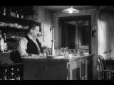 Человек проходит сквозь стену - Ein Mann geht durch die Wand 1959 ФРГ, мелодрама, комедия, DVDRip Dubсоветский дубляж