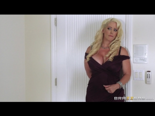 BRAZZERS: Alura Jenson - Testing My Son In Law (14.07.2014) [HD 720, MILF, Anal, Big Tits, Ass, Blowjob, Cumshot, Facial, POV]