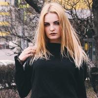Анкета Анастасия Шмигельская