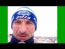 3 декабря 2016 г Прогулка на лыжах в лес в Сосновый Бор Волгоград Кировский р он