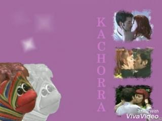 Подарок для группы Inusual Kachorra||Качорра