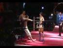 2. Kaji Tomato - Bambi vs. Masao Inoue - Hikaru Shida (KAIENTAI Dojo)