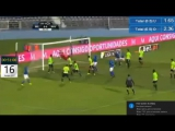 Чемпионат Португалии 2016-17 Белененшеш 1-0 Рио Аве