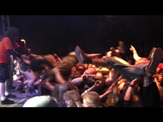 CRYPTOPSY - Live At OEF 2013 ()
