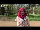 Chci ukázat že muslimka může mít normální život sundání hidžábu nic neřeší říká urážená studentka 1