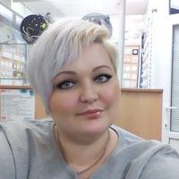 Яна Вторникова