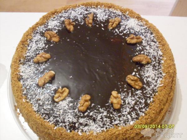Домашние торты Рецепты домашних тортов посты