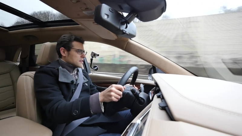 Cadillac XT5 FULL REVIEW test driven SUV Platinum 2017 (SRX successor) - Autogefühl