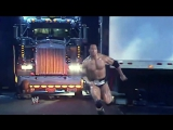 The Rock vs Undertaker (No Way Out 2002 Highlights)