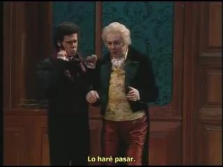 Donizetti DON PASQUALE Furlanetto, Kunde, Focile-Muti 1994 La Scala sub castellano