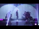 [FC|VK][06.12.2016] Monsta X - Fighter @ KBS Cheer For South Korea Concert