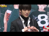 Рус.саб 161217 Monsta Xs Press Conference