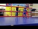 Артём Боцелькинд. Тайский бокс 6-7 мая 2017