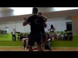 Forro United Exame 05.03.17 - Саша и Таня