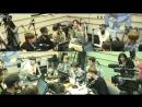 150407 EXO Sukira Kiss the Radio