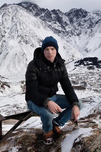 Александр Верёвкин