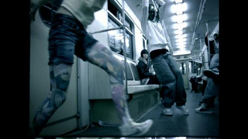 Инфинити D.I.P. project -Где ты (2008)