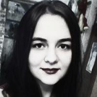 Мария Батурова