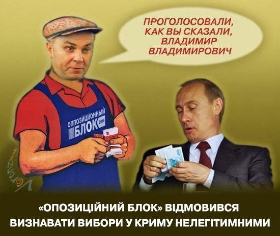 Верховная Рада признала нелегитимной новоизбранную российскую Госдуму - Цензор.НЕТ 3960