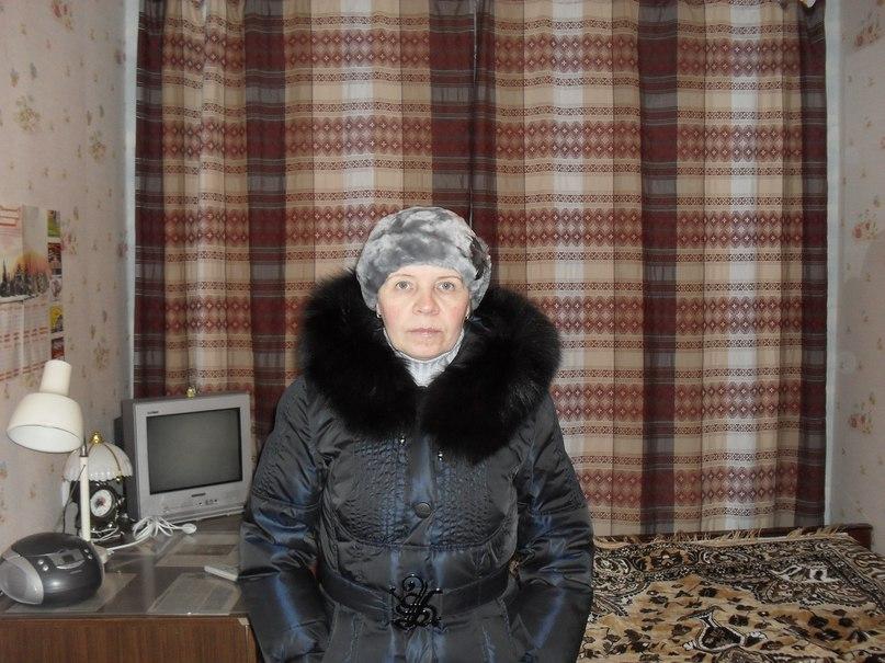 Лидия Веретенникова |