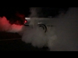 Burn out with my 328i )