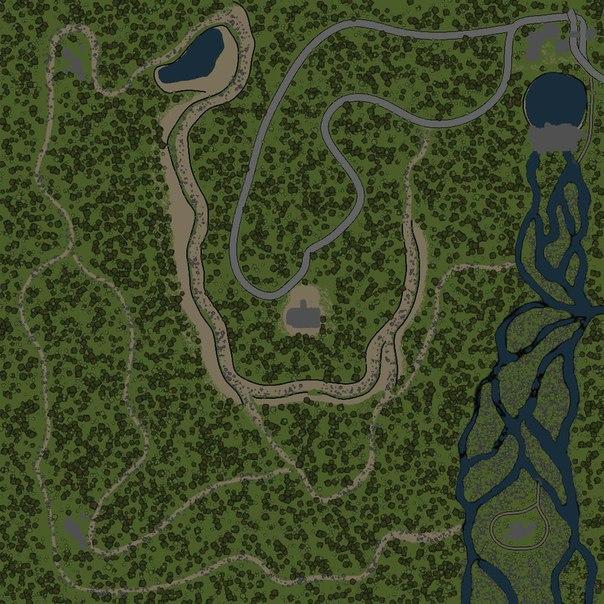 """Карта """"level_qwerty"""" для 03.03.16"""