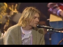 Nirvana - Plateau MTV Unplugged 1993