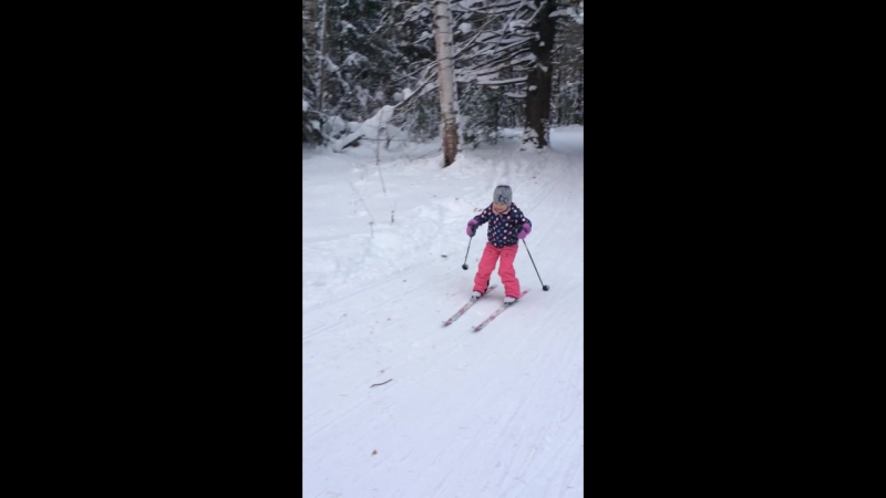 Лыжники-фуфлыжники!